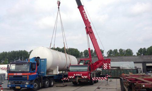Shipment & Handling